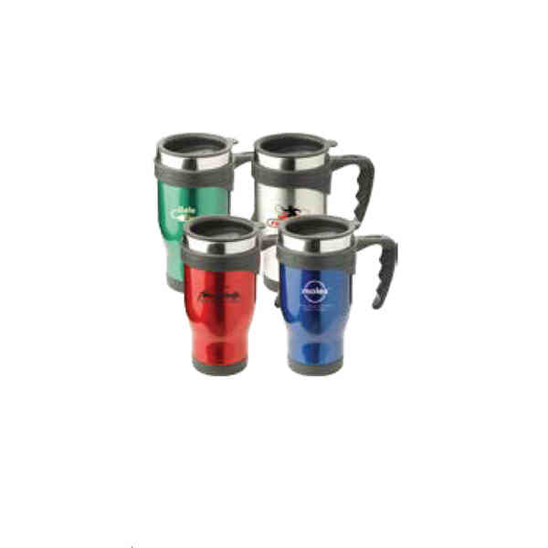Auto Travel Mugs