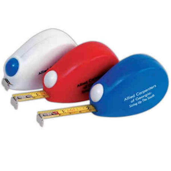 Computer Mouse Tape Measures
