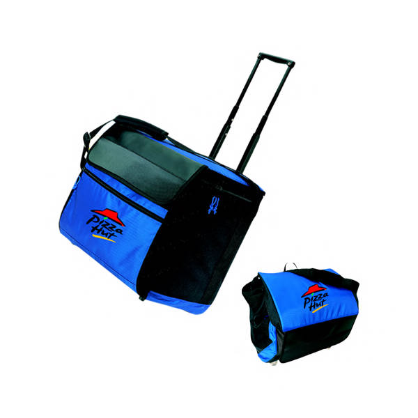 Insulated Rolling Coolers